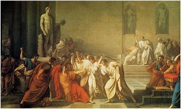 assassinat de César