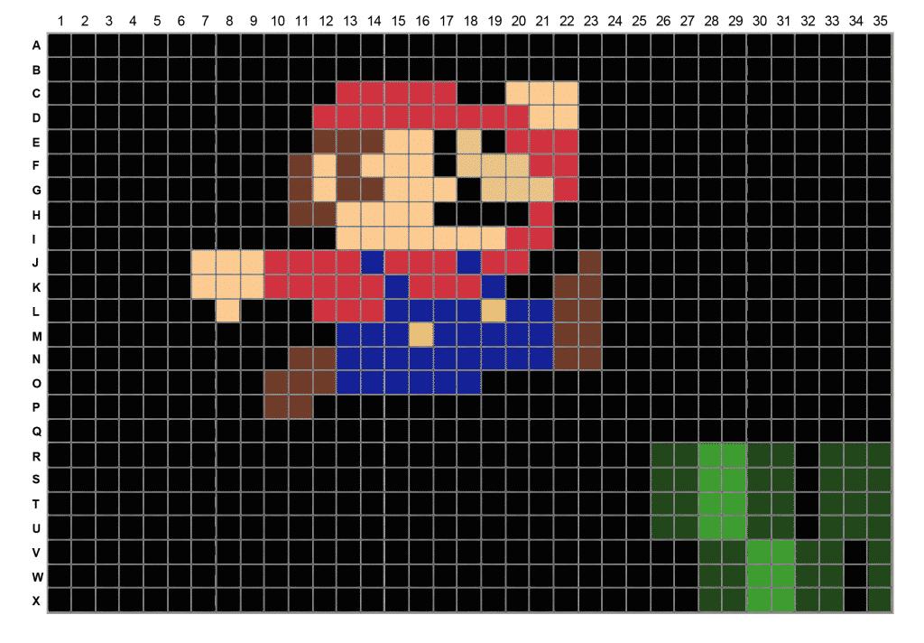 Mario_grille