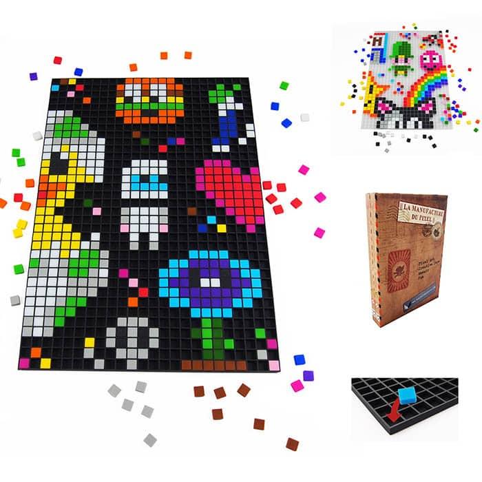 diaporama pack2 la manufacture du pixel. Black Bedroom Furniture Sets. Home Design Ideas