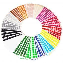 Lapin Artiste Pixel Art La Manufacture Du Pixel