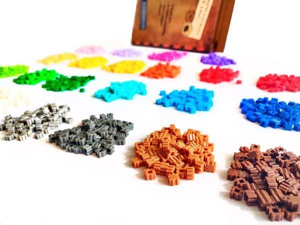 Image du produit pack 1800 pixels à insérer de la Manufacture du pixel