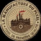 logo manufacture du pixel